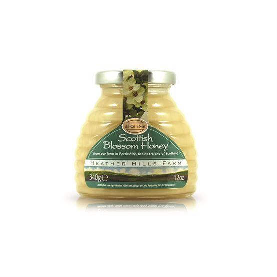 Heather Hills Blossom Honey