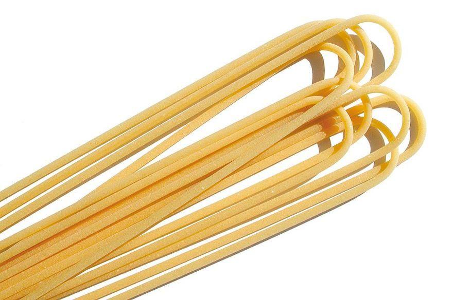 Spaghettoni Lunghi