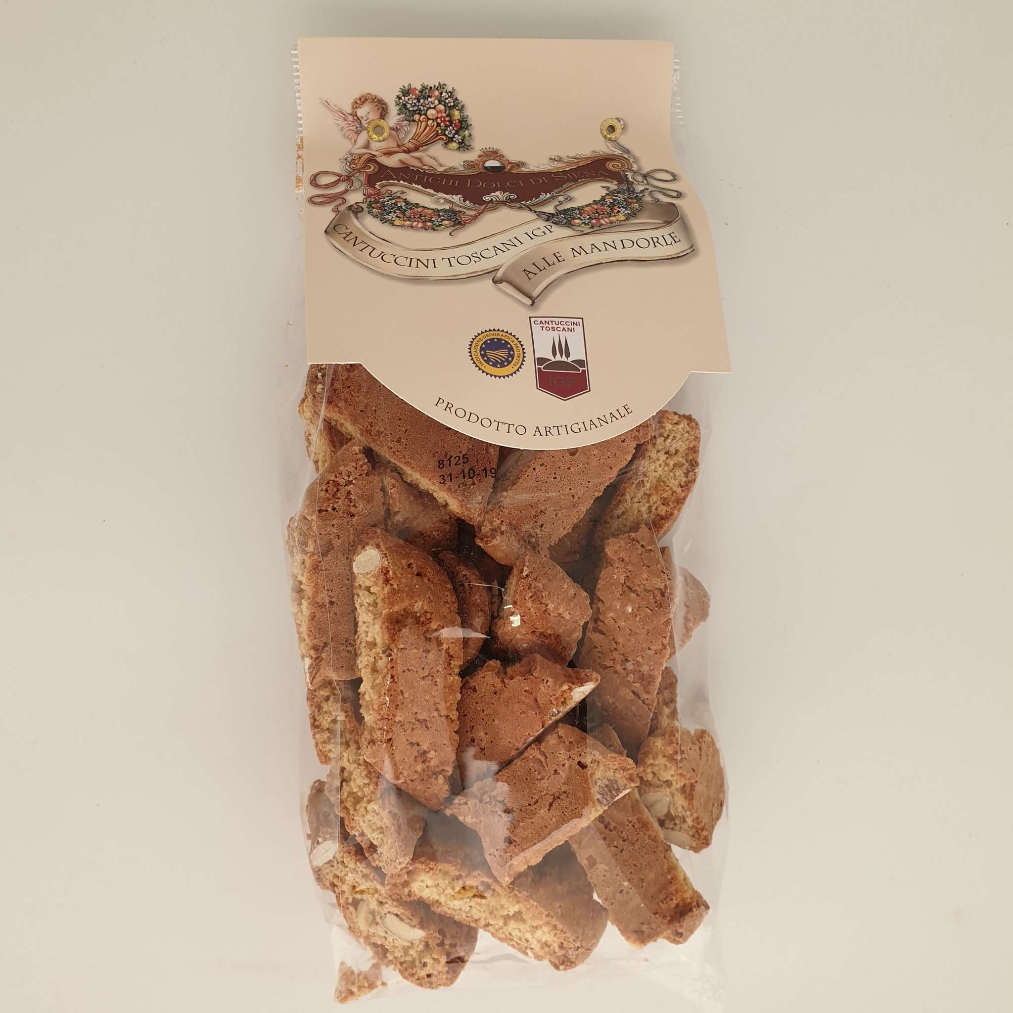 Antichi Dolci Cantuccini Toscani Sweet Biscuits