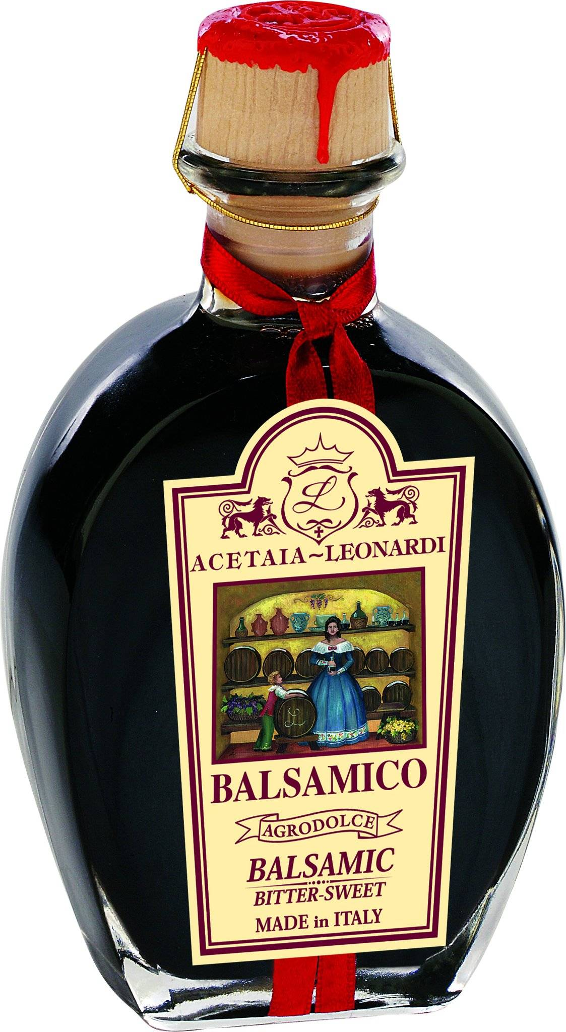 Condimento Balsamico -3- 5 year old