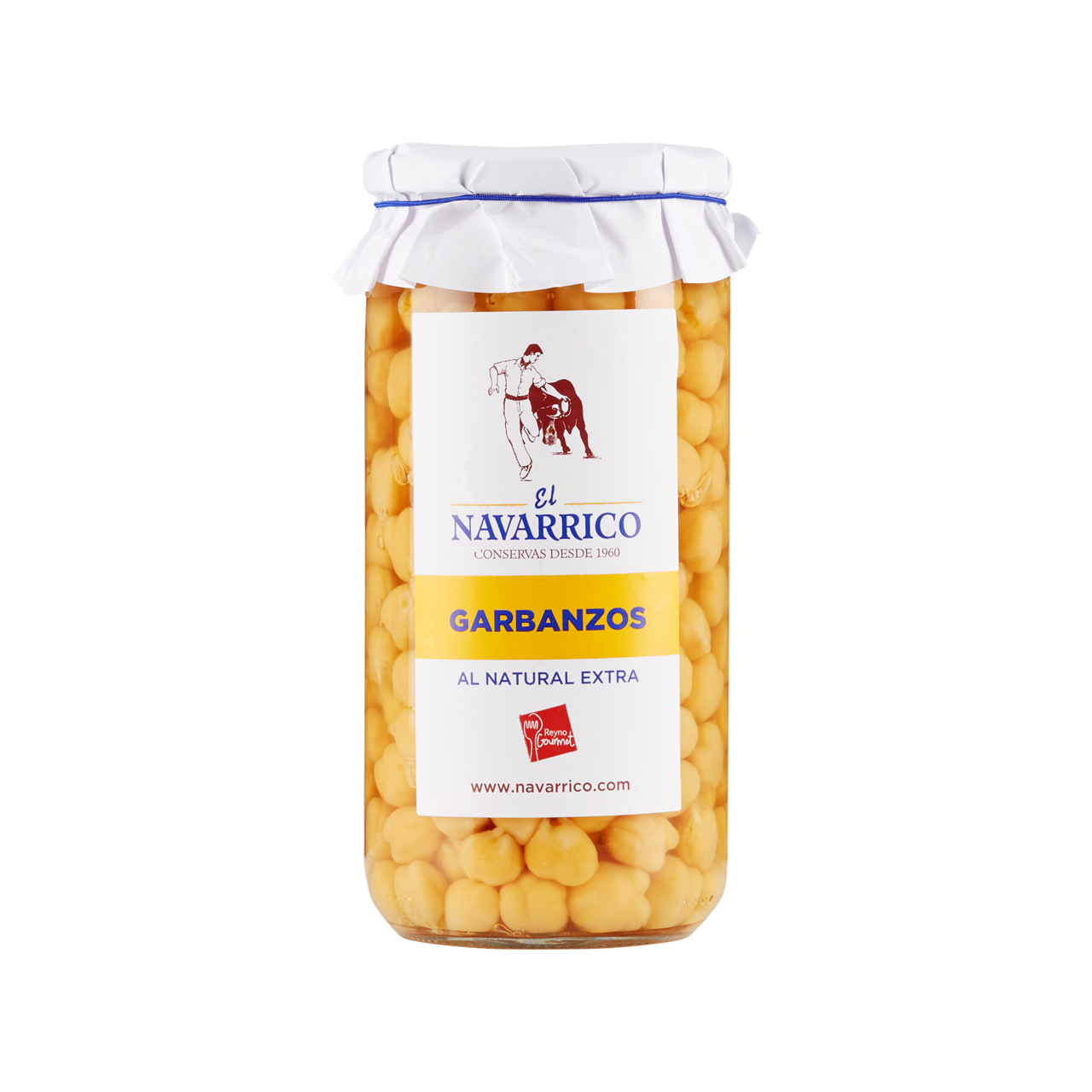 garbanzos (large chick peas)