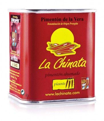 La Chinata Spicy Smoked Paprika