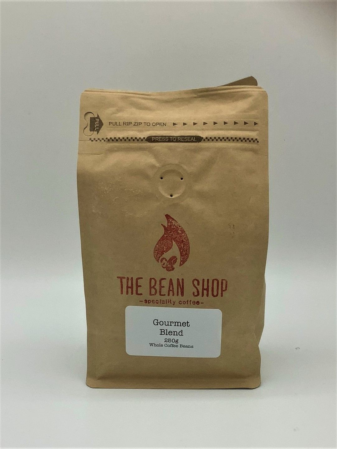 Bean Shop Gourmet Blend Coffee