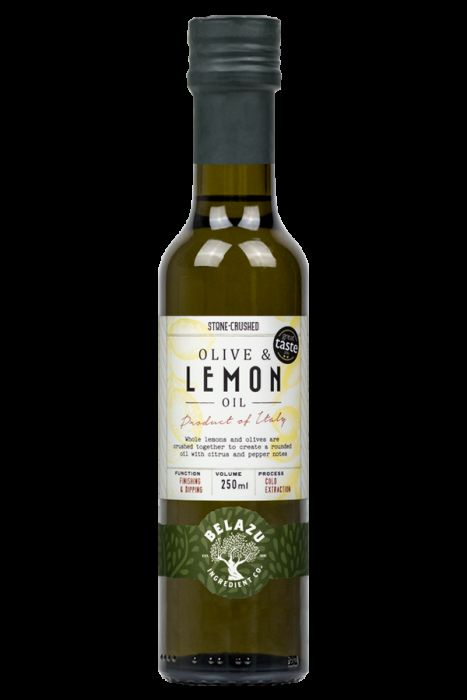 Belazu Lemon Oil