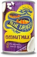 Blue Dragon Coconut Milk 400ml Miscellaneous