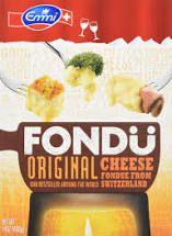 Emmi Classic Fondue Packs