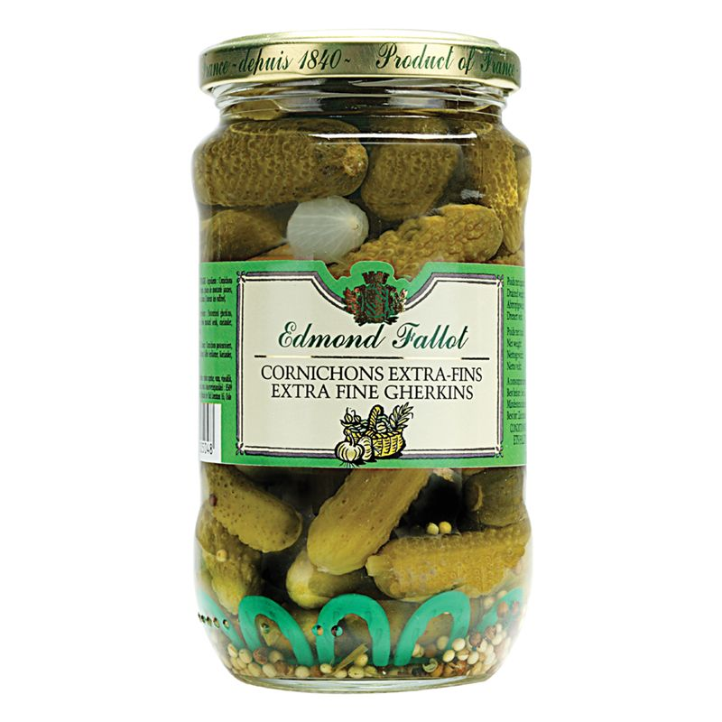 Fallot French Cornichons