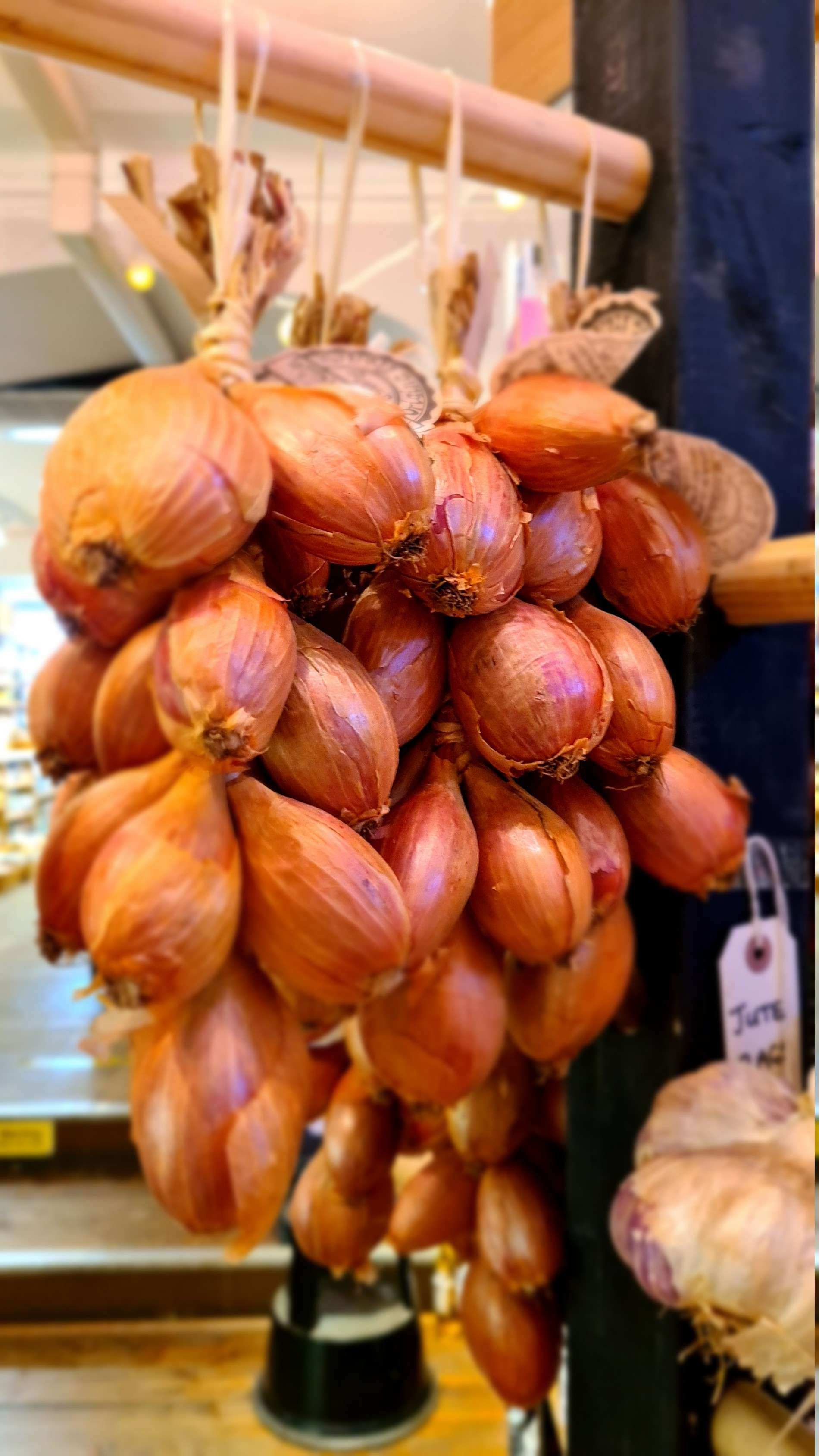 French Shallots Produce