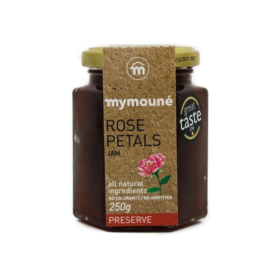 Mymoune Rose Petal Jam
