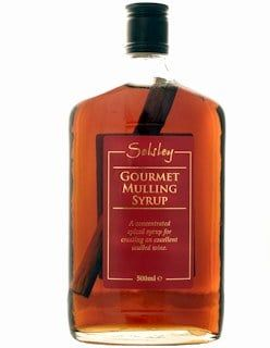 Selsey Mulling Syrup