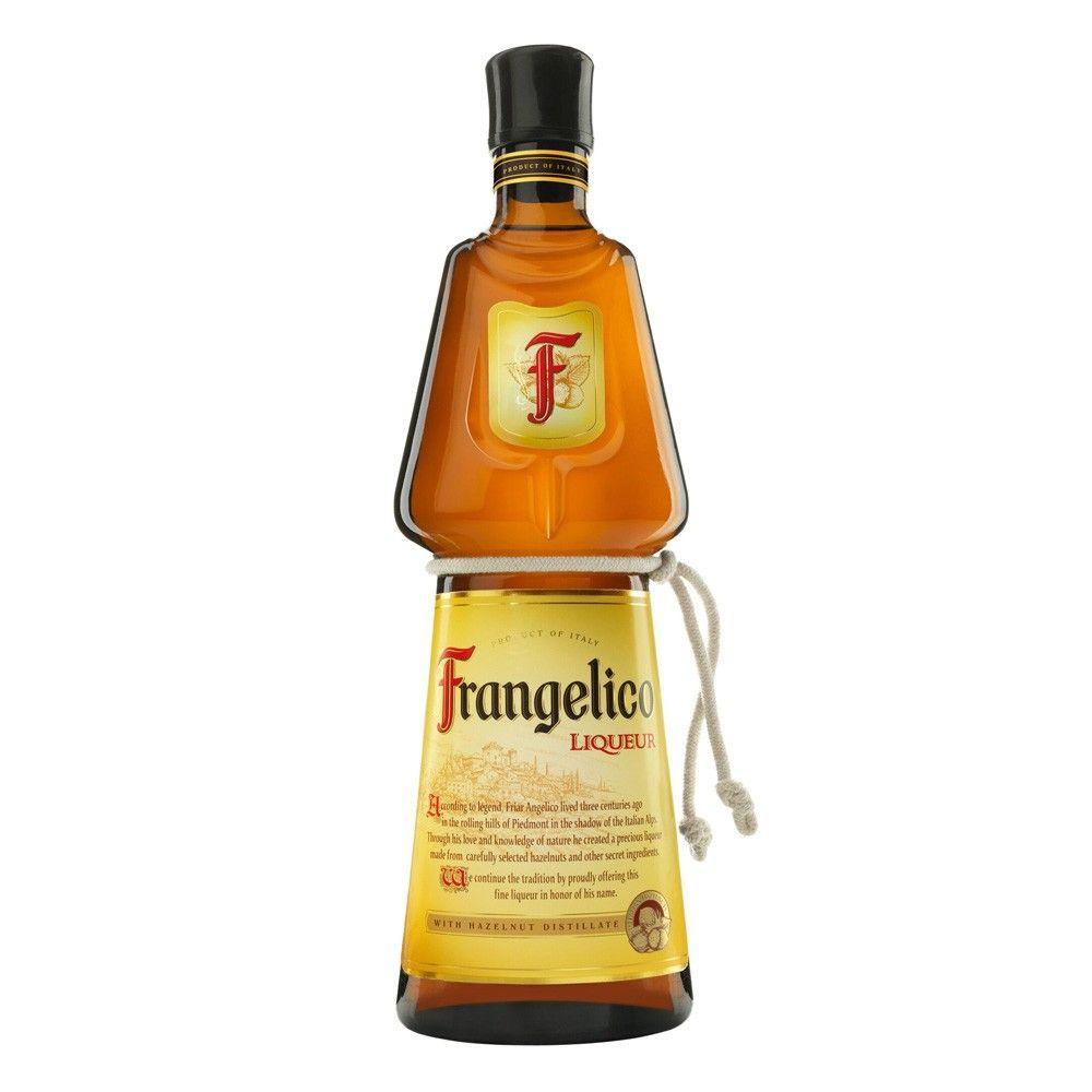 Frangelico Liqueurs