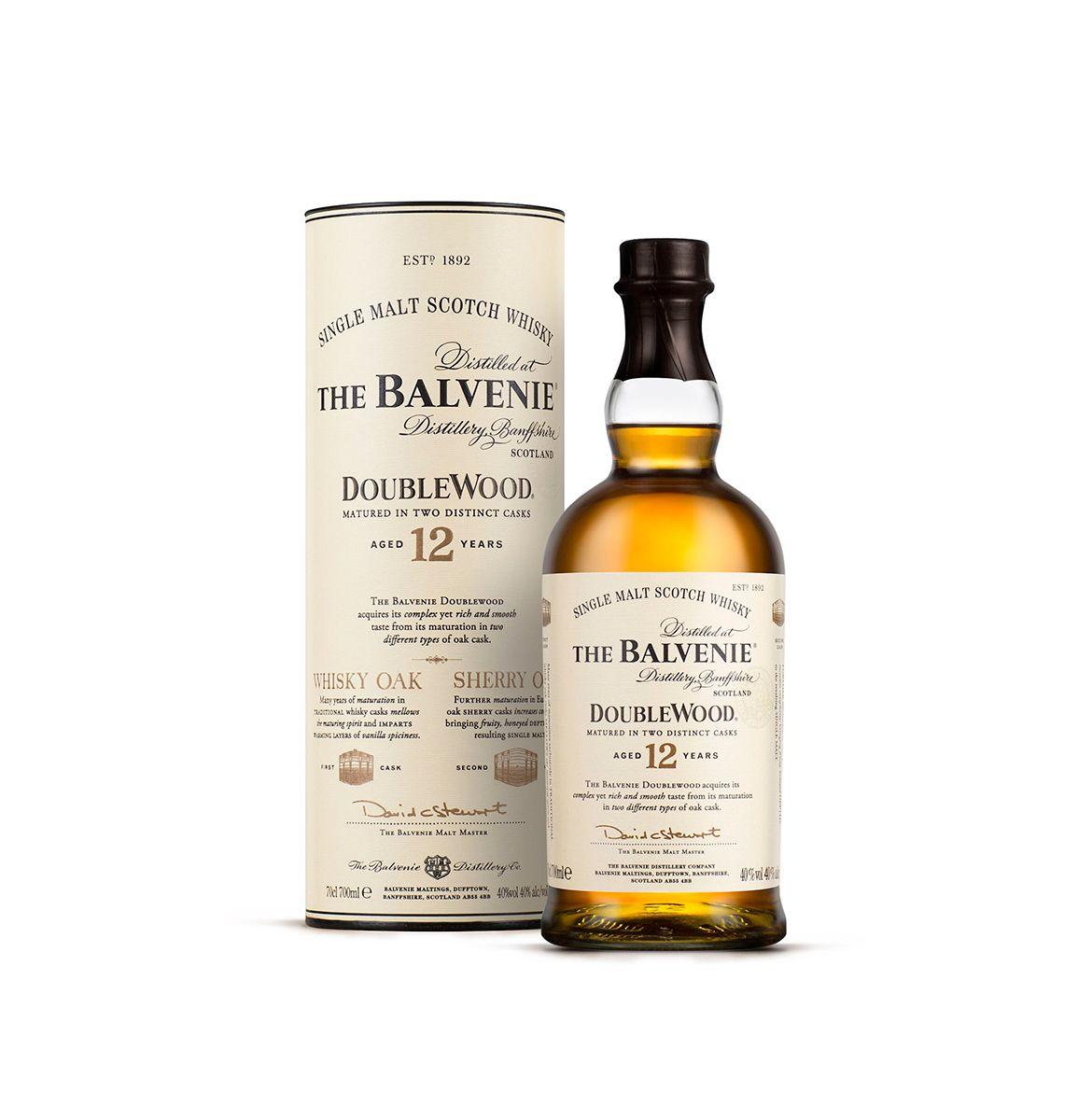 Balvenie Double Wood Whisky