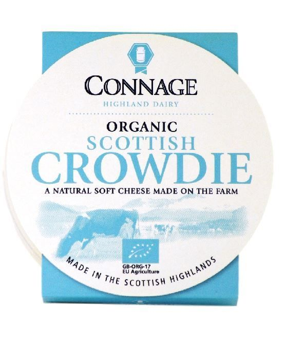 Connage Crowdie