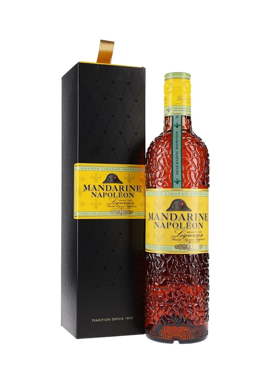 Mandarine Napoleon Liqueur Liqueurs
