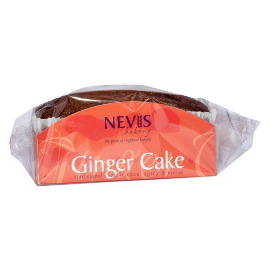 Nevis Ginger Cake Cakes & Pastries