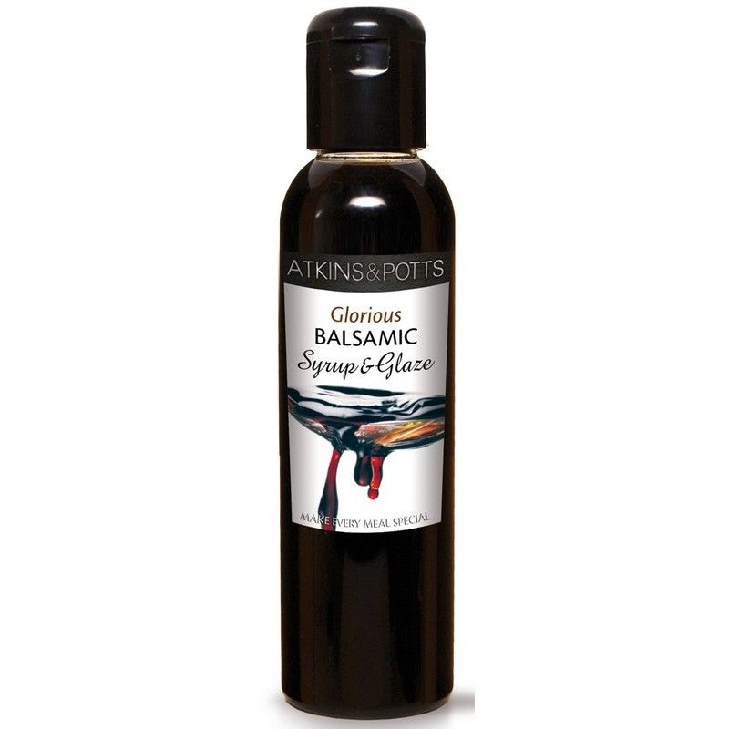 Atkins & Potts Balsamic Glaze
