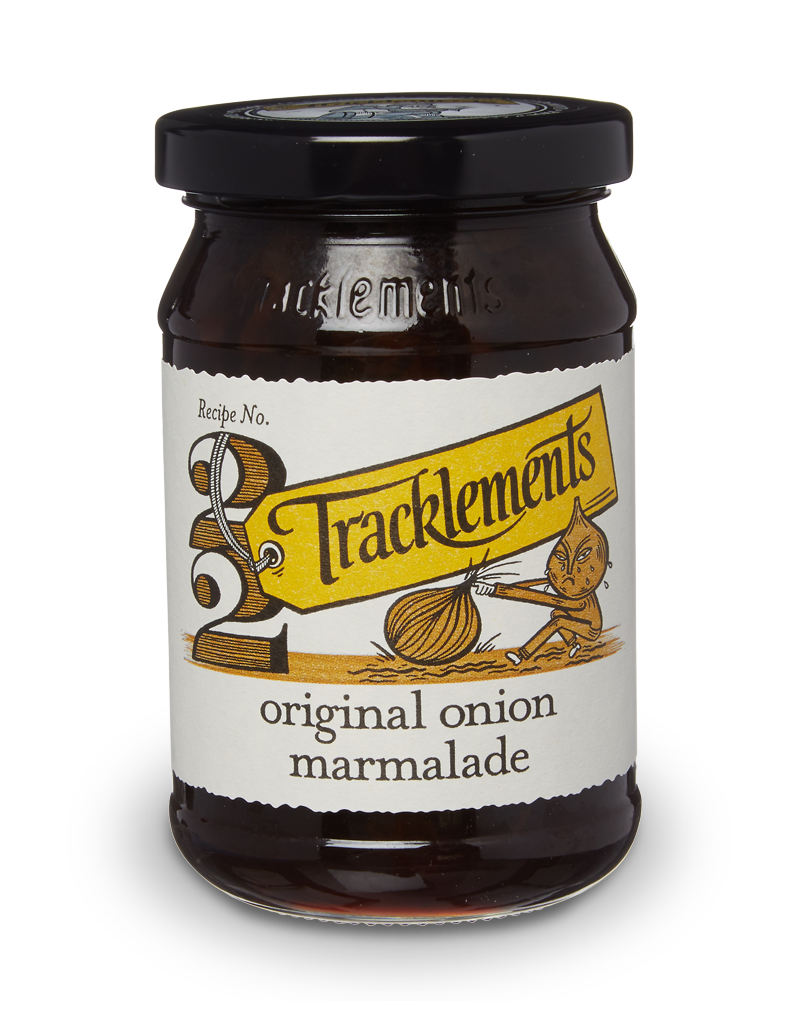 Tracklements Caramelised Onion Marmalade