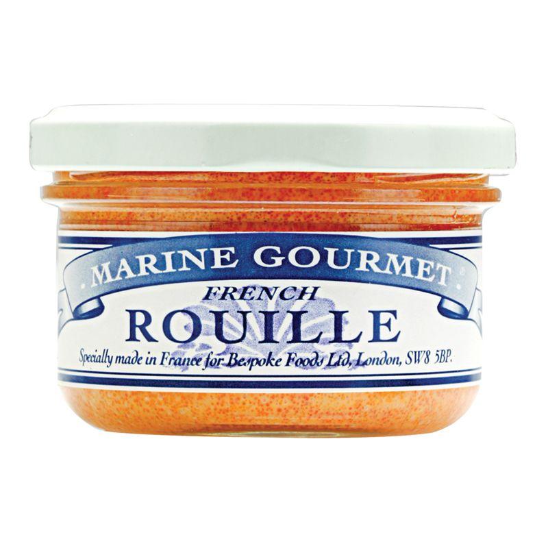 Marine Gourmet Rouille