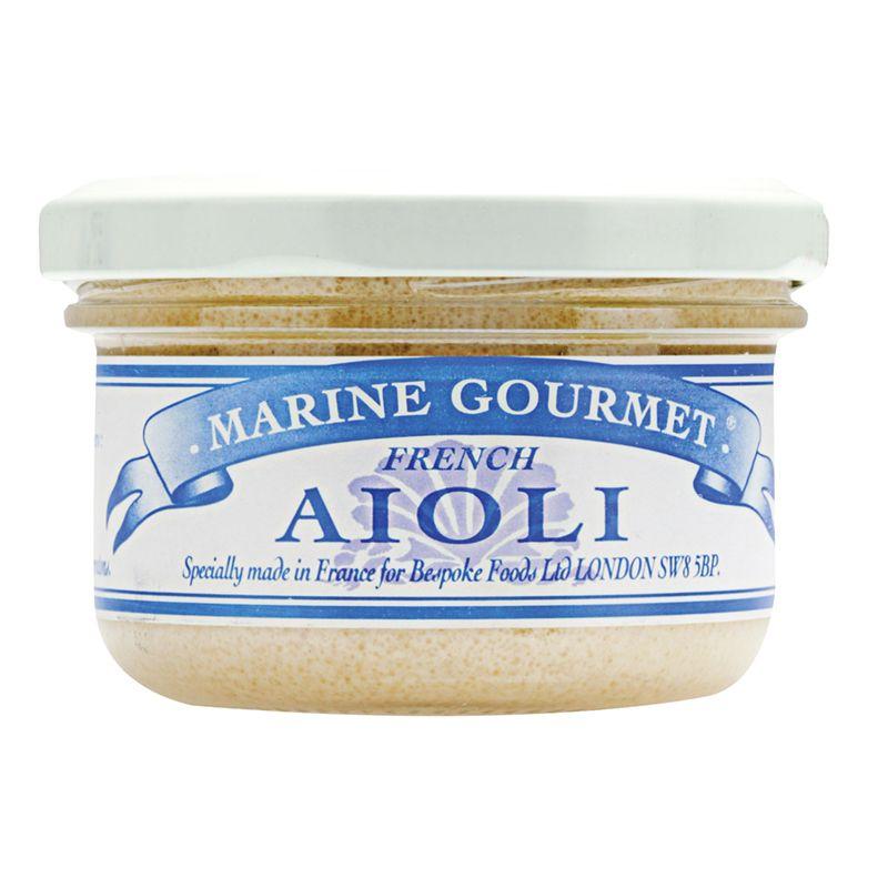 Marine Gourmet Aiolli