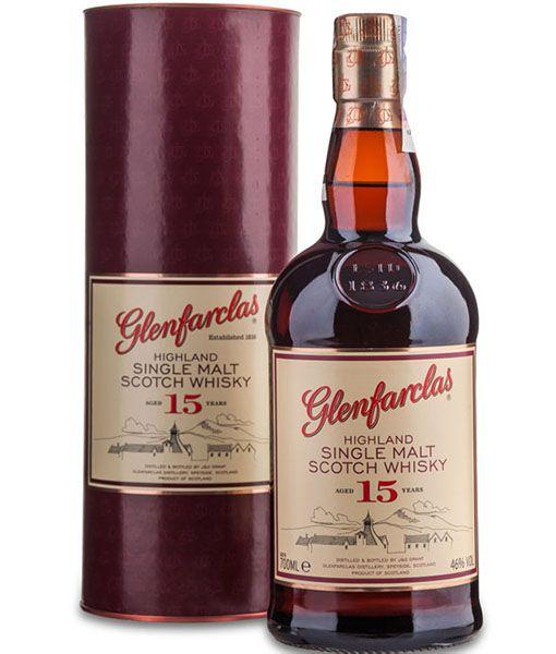 Glenfarclas Malt Whisky