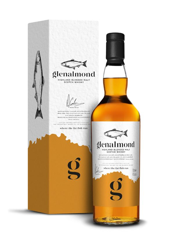 Glenalmond Blended Malt Whisky