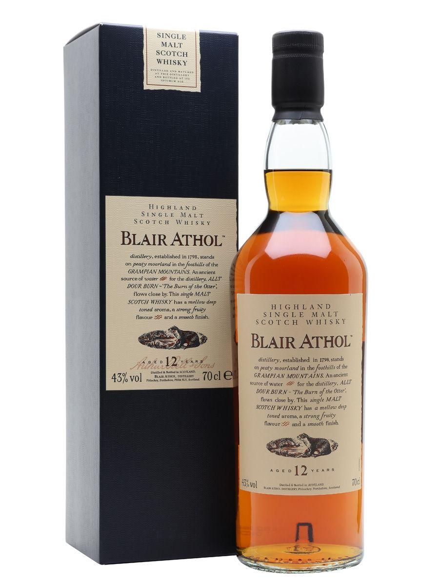 Blair Atholl  Malt Whisky Whisky
