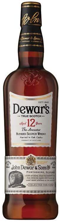 Dewar's Special Reserve Scotch Whisky