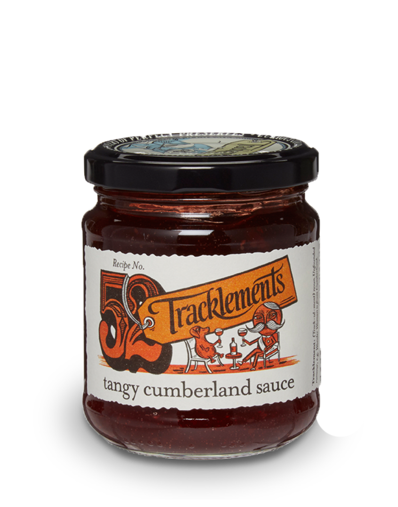 Tracklements Cumberland Sauce