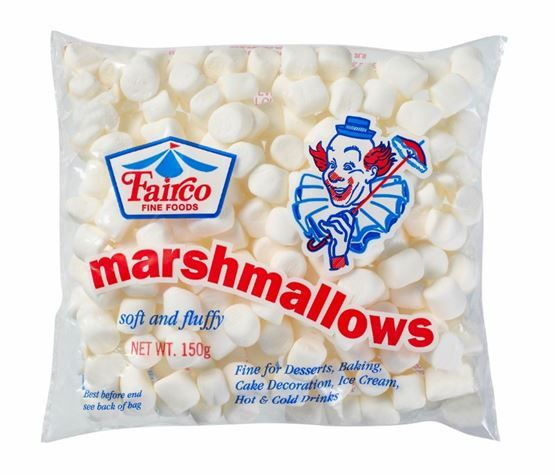 Fairco Mini Marshmallows