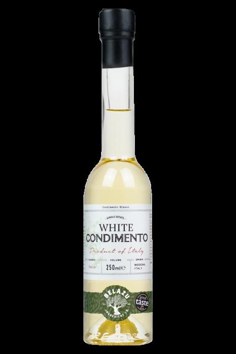 Belazu White Balsamic Condiment
