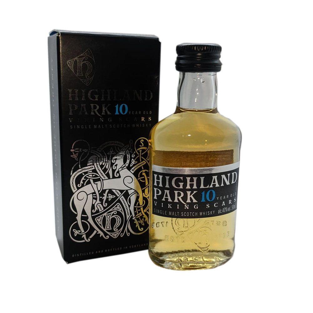 Highland Park 12 YO Malt
