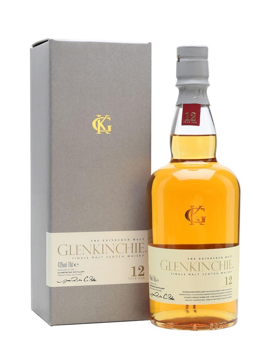 Glenkinchie 12YO Malt