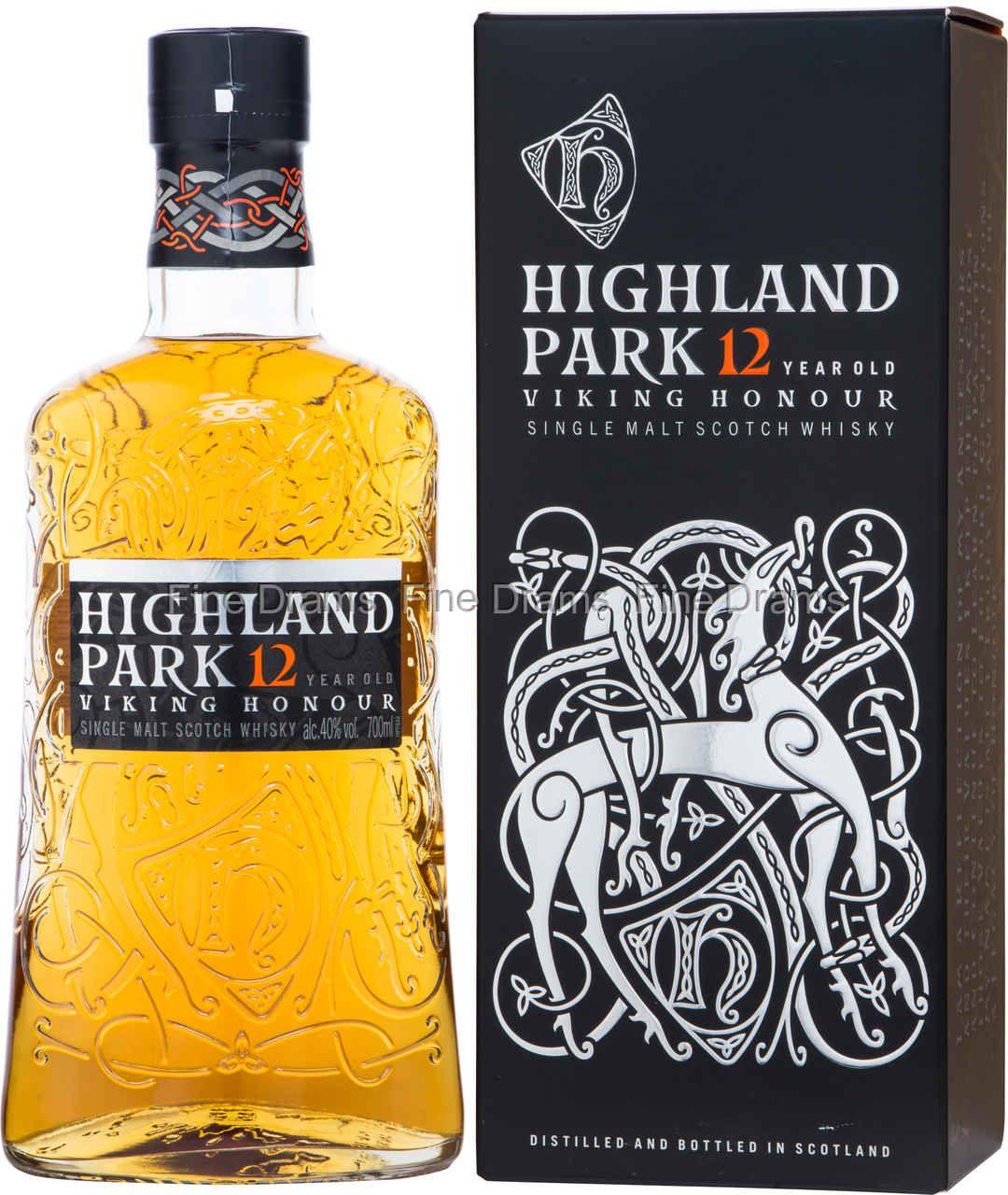 Highland Park 12YO Malt