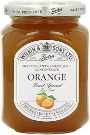 Tiptree Orange Fruit Spread