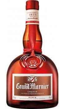 Grand Marnier Liqueurs