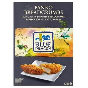 Blue Dragon Panko