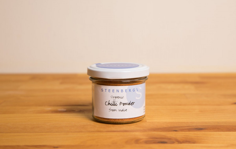 Steenbergs Chilli Powder