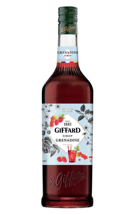 Giffard Sirop de Grenadine