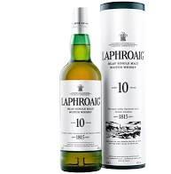 Laphroaig 10YO Malt