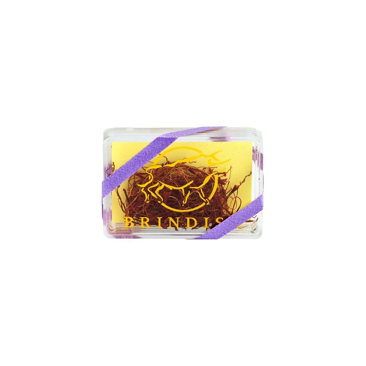 Brindisa Saffron
