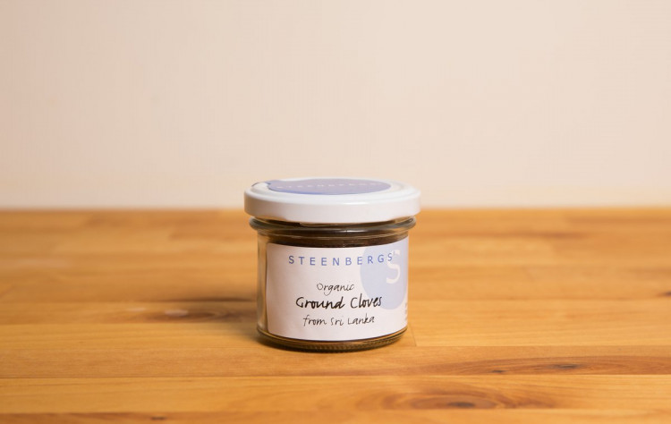 Steenbergs Ground Cloves
