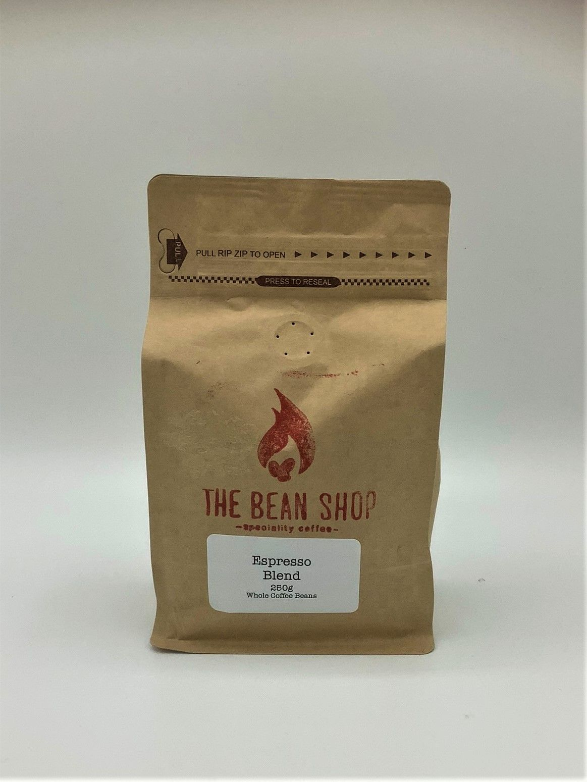 Bean Shop Espresso Coffee