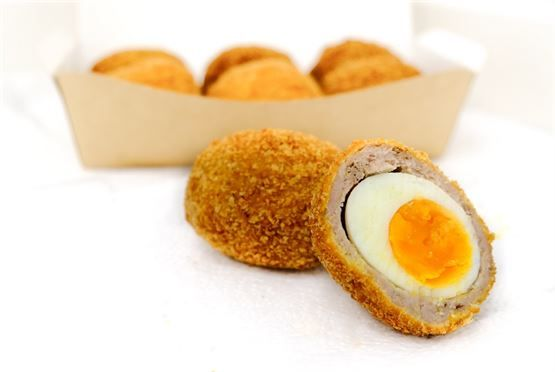 Scotch Egg - Plain Pork
