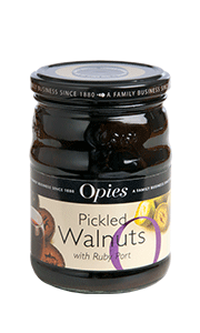 Opies Pickled Walnuts in Port