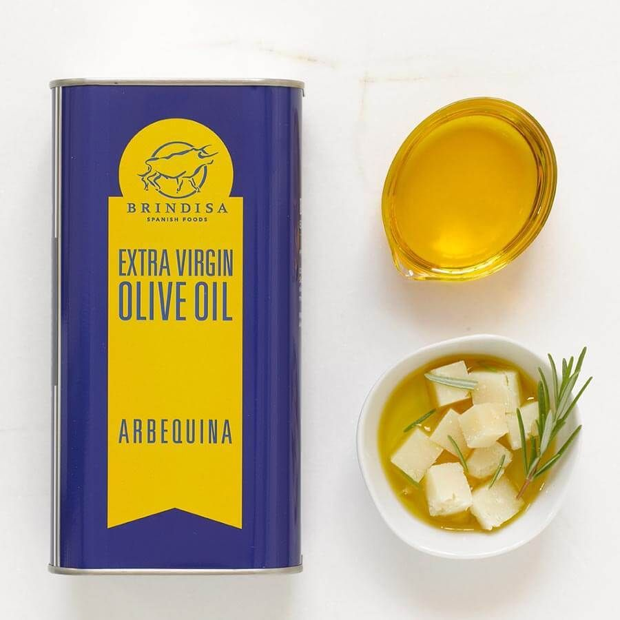 Brindisa Arbequina Olive Oil