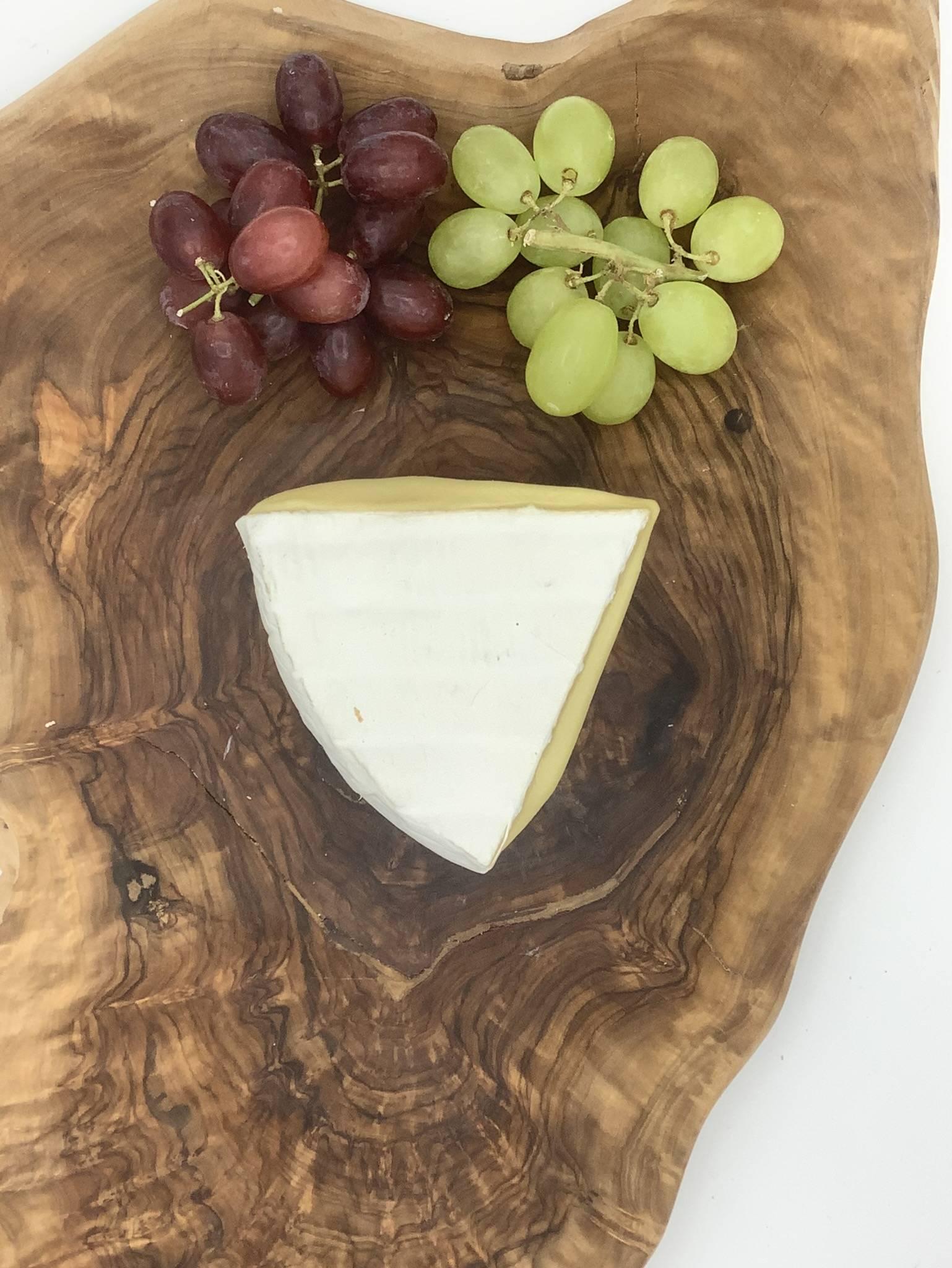 Cornish Brie Soft & Semi-soft