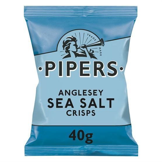 Pipers Sea Salt