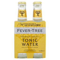 Fever Tree Premium Tonic