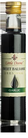 Little Doone Garlic Dressing Dressings & Marinade