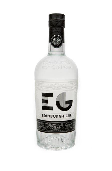 Edinburgh Gin Gins & Gin Liqueurs